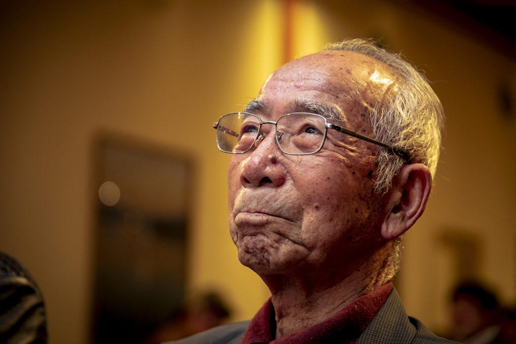 終わらない90歳の海物語