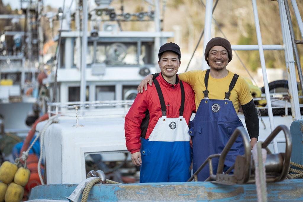 見て覚えろはもう古い。 これからの漁村に求められる、漁師になりたい若者を受け入れる力。