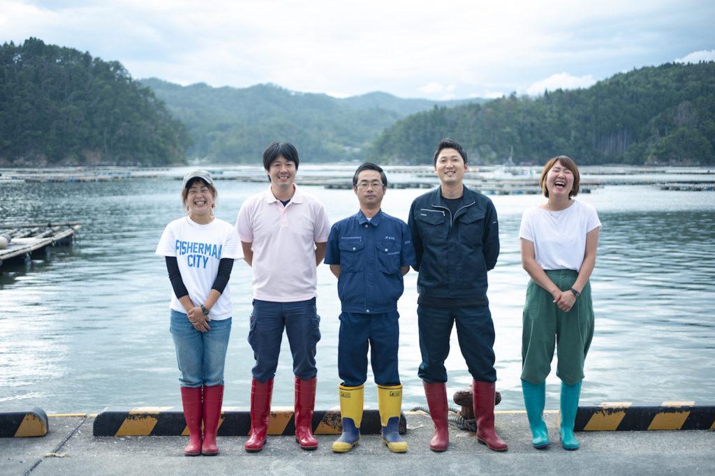 【地域おこし協力隊】港町・気仙沼市で漁師の担い手を増やすプロジェクトの仲間を募集します!