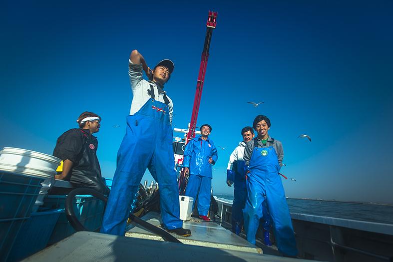 【漁師入門】漁師の仕事の種類を教えて!