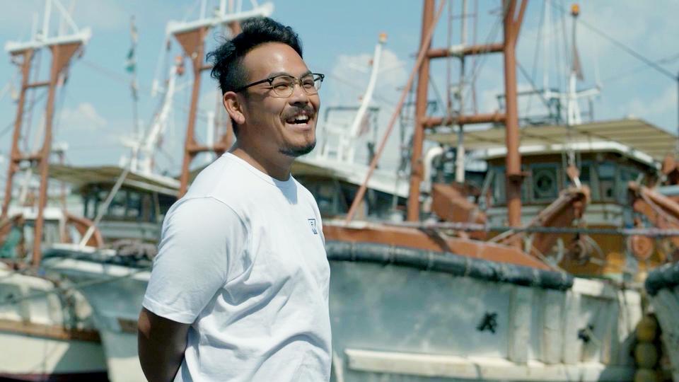【大阪/漁師求人/漁船】最強のイワシをつくる最強の漁師軍団 – 義丸水産冷蔵株式会社