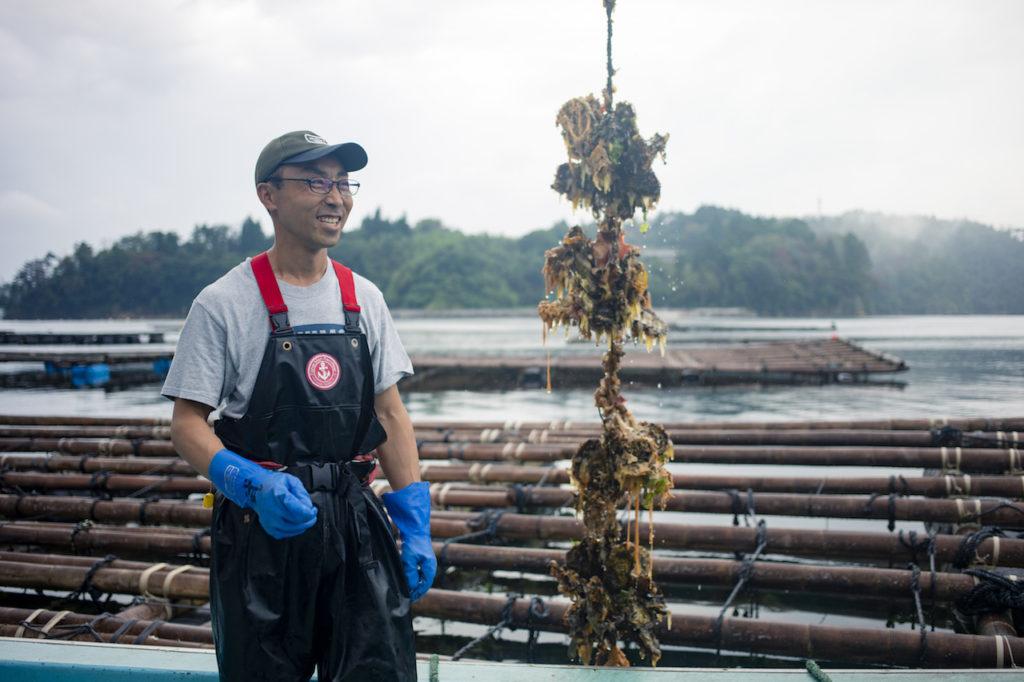 【宮城/漁師/求人】漁業を通じて、島での暮らしを楽しむ担い手募集