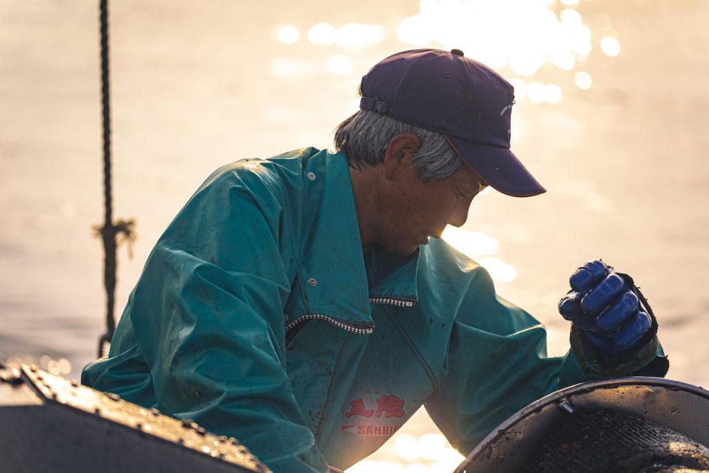 【宮城/漁師求人/養殖】1人で全てをこなす牡蠣養殖のプロフェッショナルから学べ。自立した人財を求む。