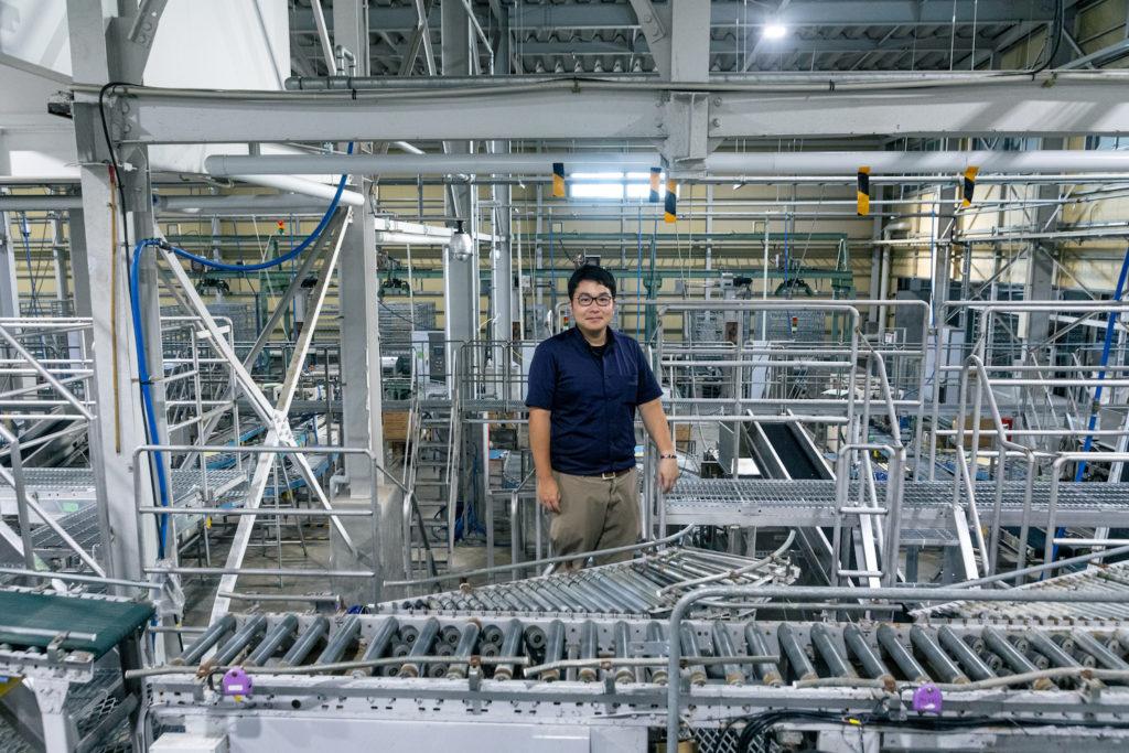 【宮城/求人/水産加工】「めんどくさい」から全部機械化!? 進化し続ける冷凍庫会社